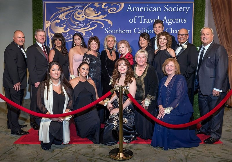 Anastasia Mann, Lois Mitchell Win SoCal ASTA Diamond Awards