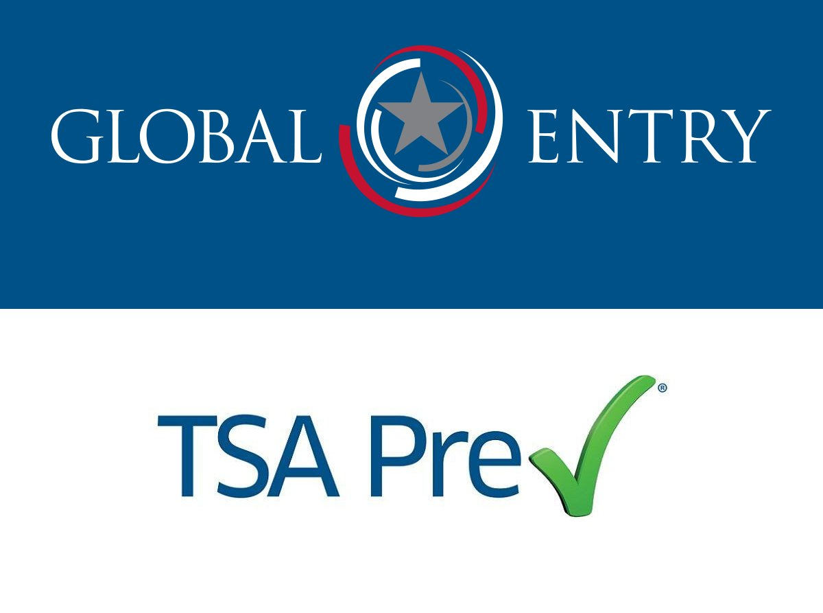 Global Entry, TSA Precheck, and known traveler memberships are only valid for five years!